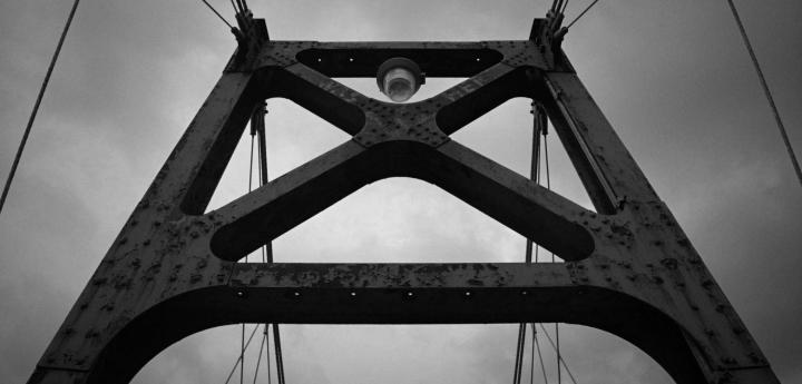 The Dorian Project - TDP - the Bridge